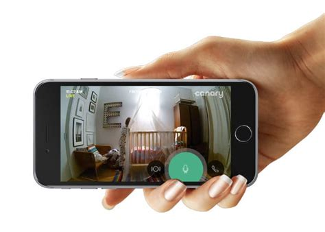 canary view home security launches for 99