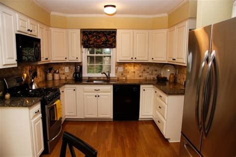 Kitchen Magic Refacers Kitchen Reface Traditional Kitchen Dc Metro By