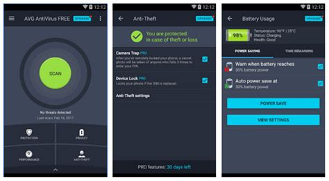 avg antivirus free for android avg antivirus for android review free antivirus app for mobile protection
