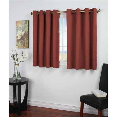 red grommet curtain panels red curtain panels with grommets curtain menzilperde net
