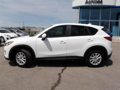 mazda cx 5 moonroof used car and vehicle listings in guelph