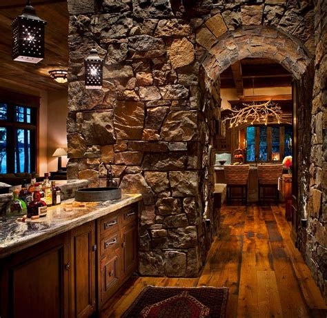 rustic cave bar ideas crowdbuild for
