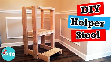 Diy Toddler Step Stool by Children S Kitchen Step Stool Plans Best House Interior