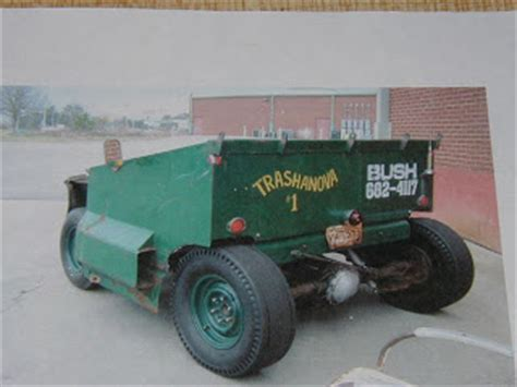 Car Dumpster by Auto Mobiles Updates Stockssdragracing Dumpster Car
