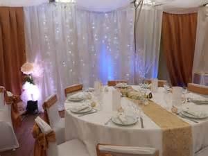 decoration pour salle de mariage decoration pour salle mariage fete reception photo