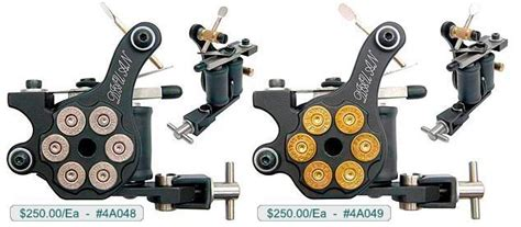 diauan tattoo machine from taiwan