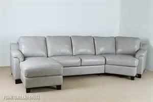Palliser Dresser by Palliser Furniture Carnival Grey Leather