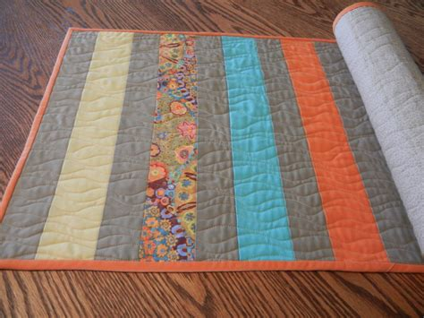 quilted table runners baumcat quilted table runners