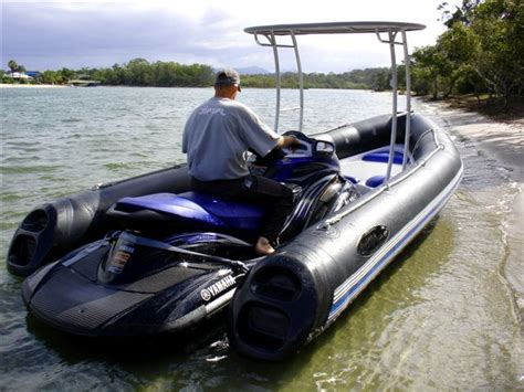 jet ski layout boat jet ski boat conversion gallery