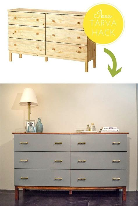 ikea makeover 25 best ideas about ikea dresser makeover on pinterest
