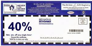 20 Percent Bed Bath And Beyond by Bed Bath And Beyond Sales Events Printable Coupons