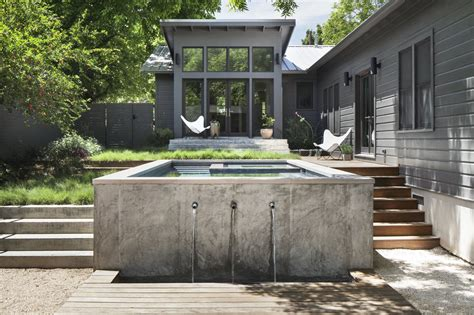 double height casita   pool added   small