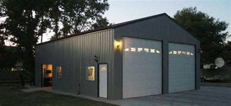 Do It Yourself Garages by Diy Garage Kits Metal Garage Kits Do It Yourself