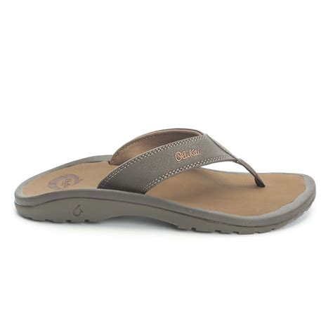 olukai mens sandals olukai s ohana sandal at moosejaw