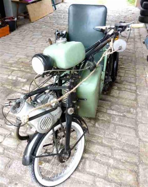 Gebraucht Motorrad Oldtimer by Motorrad Oldtimer Treewheeler Trike 50er Jahre Bestes