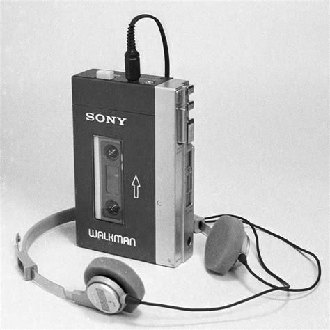 sony walkman cassette what happened on july 1st the sony walkman was