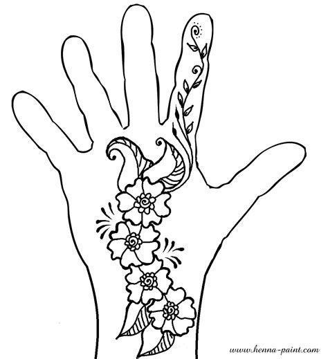 henna tattoo voorbeelden henna drawing on makedes