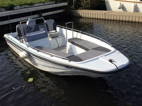 dell quay dory eurosport 15 boat for sale quot un named quot at - Dory Sport Boat