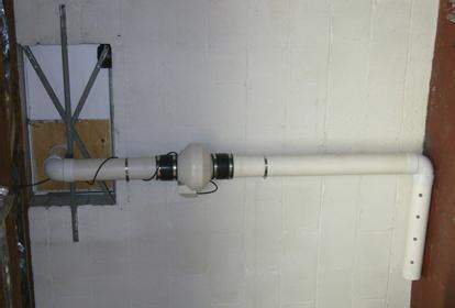 basement ventilation system alternative do it yourself
