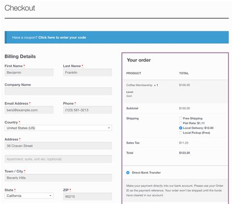Subscription Renewal Process Woocommerce Docs Subscription Renewal Email Template