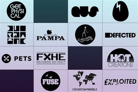 house music labels 13 of the most influential house labels of the last decade lists mixmag