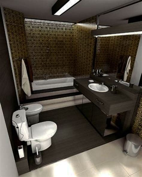 Decorating Ideas For Small Bathrooms by 30 Of The Best Small And Functional Bathroom Design Ideas