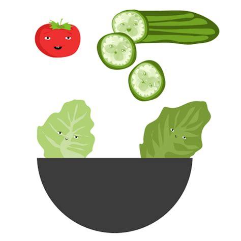 eat your f n vegetables image