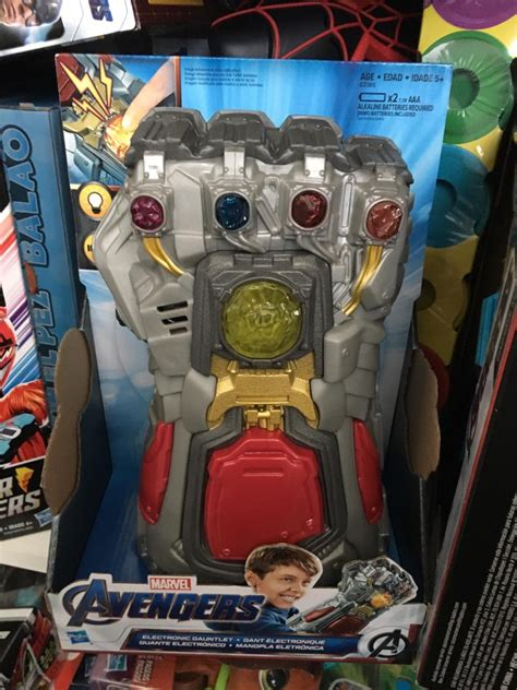 avengers endgame toy confirms major iron man spoiler