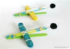 Backyard Catapult Stem Activity For Kids Popsicle Stick Catapults Buggy