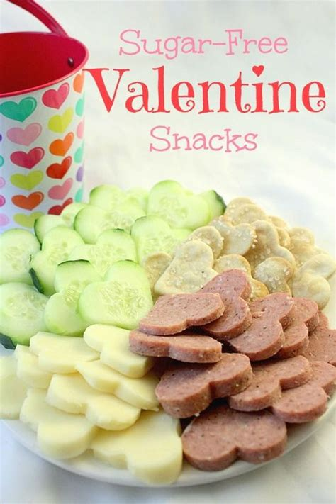day snacks 10 s day treats valentines day food chicken