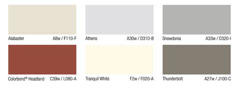 Paint Shades Of Grey by Colour Collections Contemporary