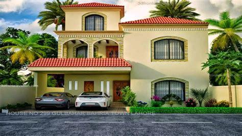 house designs floor plans pakistan youtube 10 marla house design in pakistan youtube
