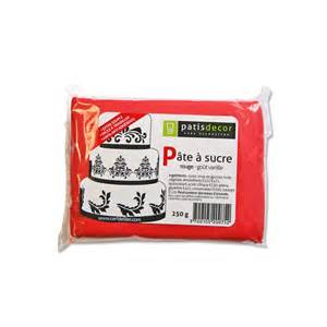 pate a sucre 250 g patisd 233 cor cerf dellier