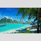 Bora Bora Pictures - HD Wallpapers Backgrounds of Your Choice