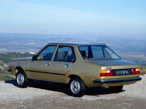 Renault One Renault 18 Specs 1978 1979 1980 1981 1982 1983