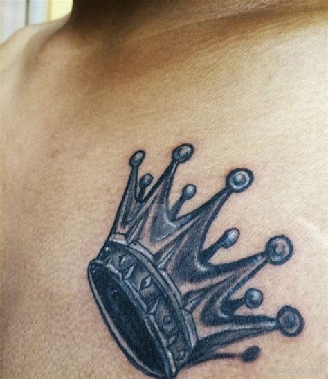 kings crown tattoo crown tattoos designs pictures page 8