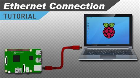 how to connect to raspberry pi how to connect to a raspberry pi with an ethernet cable