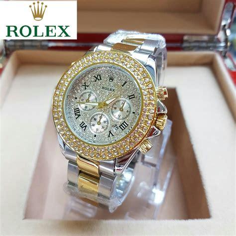 Jam Tangan Rolex Perempuan jual jam tangan rolex rw a50