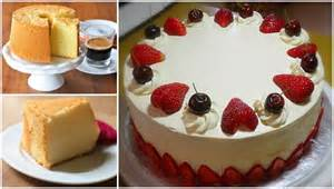 How To Make Edible Cake Decorations At Home Fruit Decorated Cheesecake Decorating Ideas