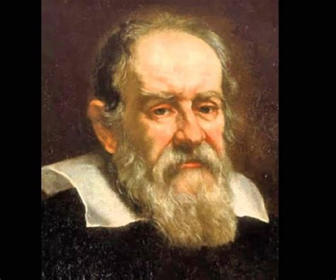 galileo galilei childhood biography european age of scientific revolution brook brower