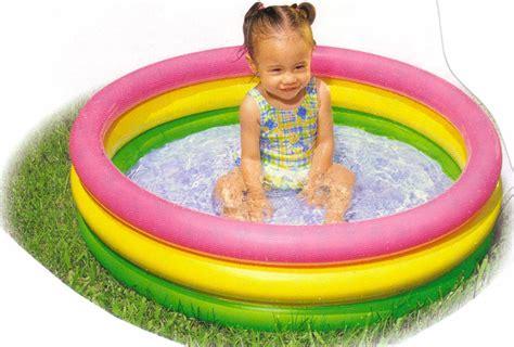 toddler swimming pools pool ring large green up pools toddler