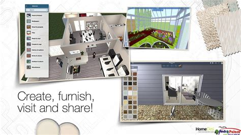 home design  mod full version apk andropalace