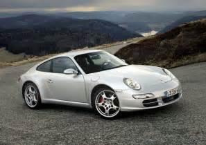 Porsche 997 S Porsche 997 S Photos News Reviews Specs Car