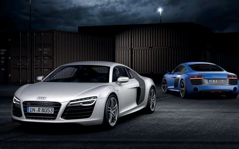 white audi r8 wallpaper white and blue audi r8 wallpaper hd wallpaper wallpaperlepi