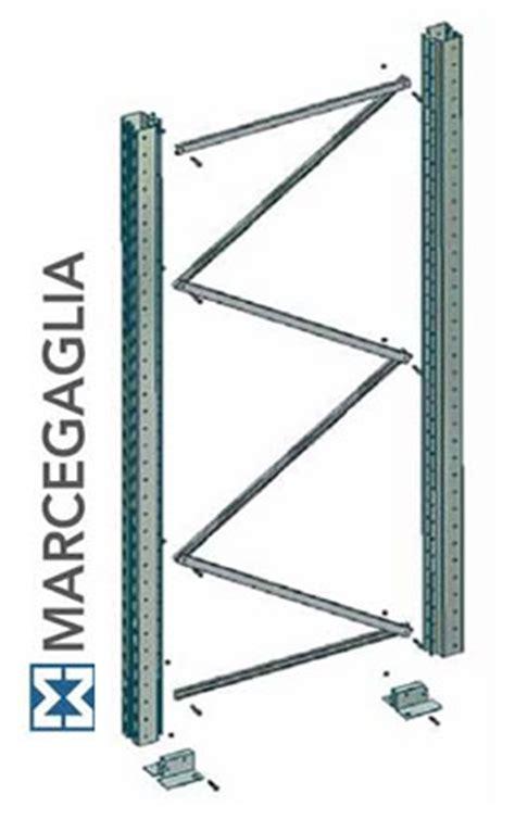 scaffali marcegaglia spalla marcegaglia serie bi bloc