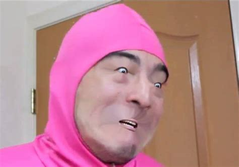 Pink Guy Memes - image 608362 filthy frank know your meme