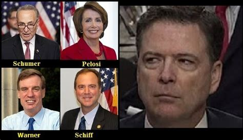 james comey gang of eight the left is freaking insane page 42 gold is money