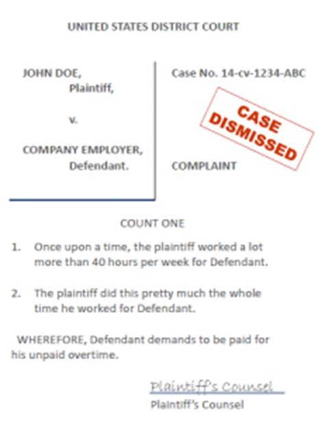 grievance letter template for unpaid wages wage and hour defense wage hour attorneys