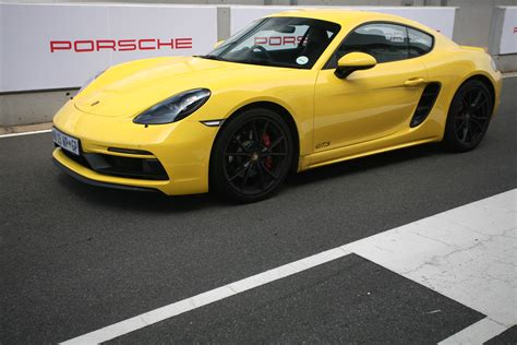 Porsche Number by Drive Review Is The Porsche Number 718