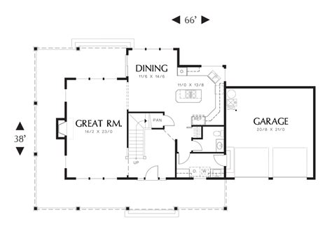 rectangular floor plans rectangle house plans and this flawless rectangular floor